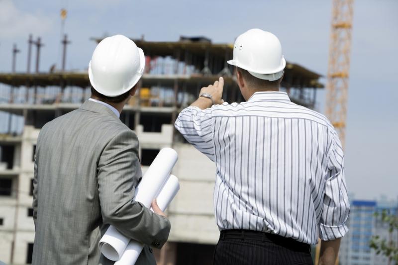 кто ведет надзор за строительством